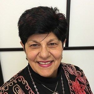 Carol Cosentino Office Manager Holistic health in turnersville nj