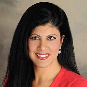 Acupuncturist and nutritionist Stephanie Iannarone